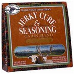Hi Mountain Jerky Cure and Seasoning - Cajun