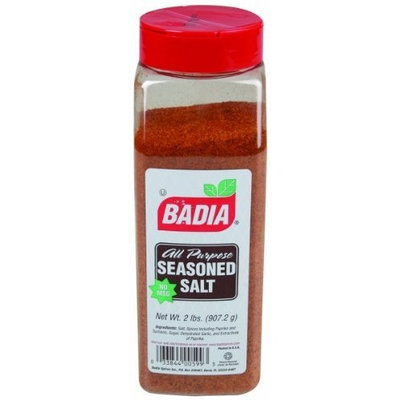 Badia Seasoned Salt 2 Lb
