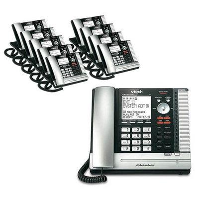 VTech UP416 + (9) UP406 UP416