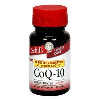 Schiff CoQ-10 100 mg