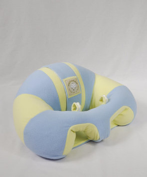 Infant Support Seat Fleece - Yellow w Blue