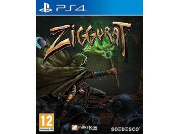 Visco Ziggurat Playstation 4 [PS4]