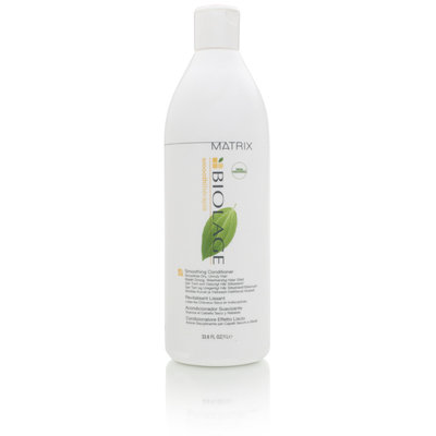 Biolage by Matrix SmoothTherapie Deep Smoothing Conditioner, 33.8 fl oz