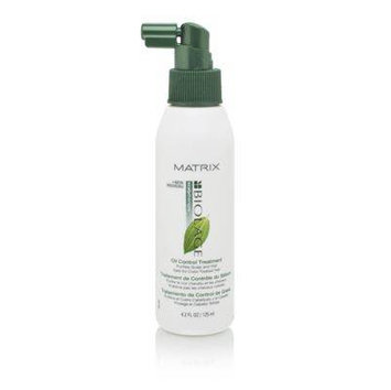 Matrix Biolage Cooling Mint Oil Control Treatment - 4.2 oz