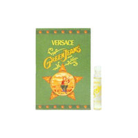 Green Jeans by Gianni Versace for Men EDT Vial