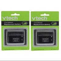VTech Vtech 89-1324-00 (2-Pack) Telephone Batteries