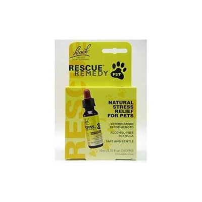 Digpets Pet Rescue Remedy 10 ML from Bach Flower Remedies