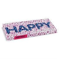 Praim LLC PR1017 HAPPY BIRTHDAY CHOCOLATE - Pack of 10