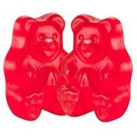 Albanese Confectionery Gourmet Wild Cherry Gummi Bears
