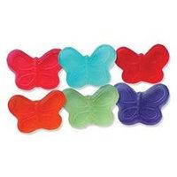 Albanese Confectionery Gummies, Mini Gummy Butterflies, 5-Lb Bag