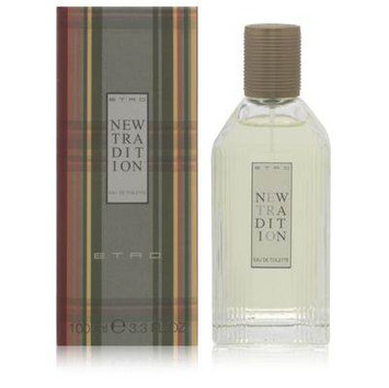 ETRO New Tradition by ETRO for Unisex 3.3 oz EDT Spray