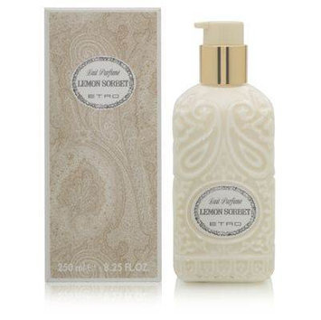 ETRO Lemon Sorbet 8.25 oz Lait Parfume (Body Milk)