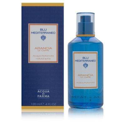 Acqua Di Parma Blue Mediterraneo by Acqua Di Parma Arancia Di Capri Ed