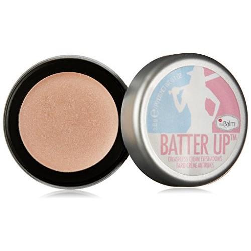 theBalm Batter Up Creaseless Cream Eyeshadow, Home Plate Kate