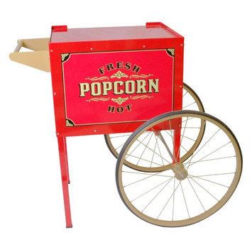 Benchmark 30010 Antique Trolley 38 Quot Width X 33 Quot Height X 23 Quot Depth For Street Vendor Popcorn Machine HHK0KWX5Y-1614