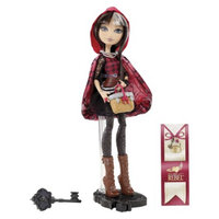 Ever After High Cerise Hood Fashion Doll