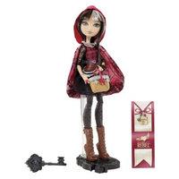 Ever After High Cerise Hood Fashion Doll
