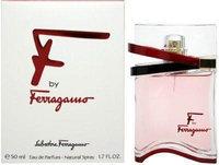 Salvatore Ferragamo F By Ferragamo Femme Eau De Parfum Spray 50ml