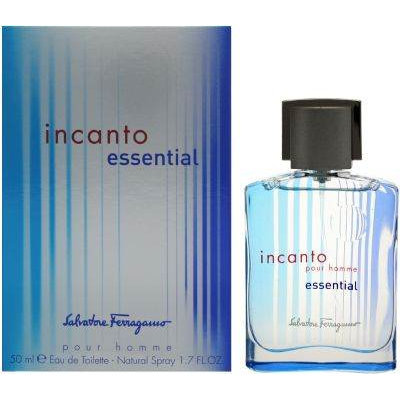 Salvatore Ferragamo Incanto Essential 1.7 oz EDT Spray