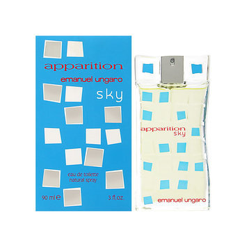 Emanuel Ungaro Apparition Sky 3 oz EDT Spray
