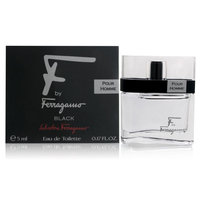 F Black by Salvatore Ferragamo EDT Mini