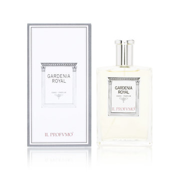 Il Profvmo Gardenia Royal Eau De Parfum Spray 100ml/3.4oz