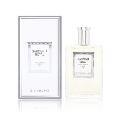 Il Profvmo Gardenia Royal Eau De Parfum Spray 100ml/3.4oz