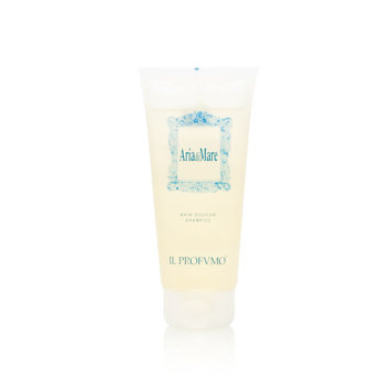 Il Profumo - Aria Di Mare Bath Shower Shampoo 6.8 oz For Unisex