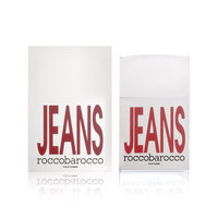 Rocco Barocco Silver Jeans By Rocco Barocco
