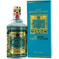 Muelhens 4711 Eau De Cologne For Unisex