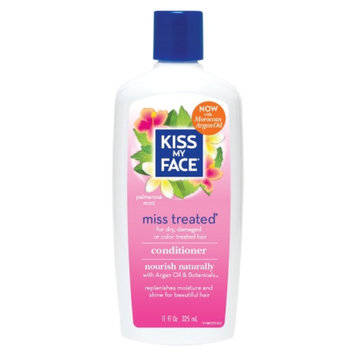 Kiss My Face Miss Treated Conditioner