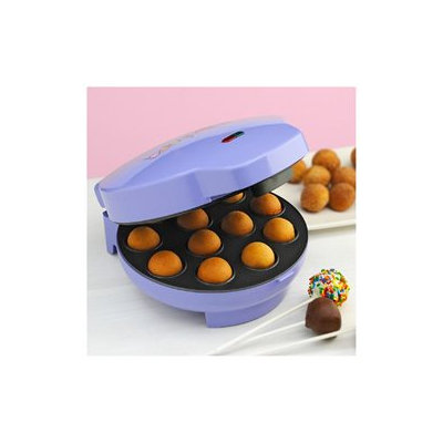 Babycakes Cake Pops Maker With Filling Injector