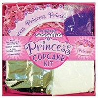 Sassafras Enterprises 2216 Tie Dye Cupcake Kit