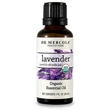 Dr Mercola Organic Lavender Essential Oil - 30ml