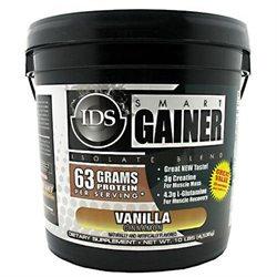 IDS Smart Gainer Van Cinnamon 10Lb