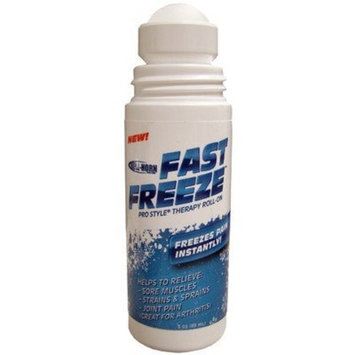 Bell-Horn Fast-Freeze Styles / Size: Continuous Spray / 4 ounces