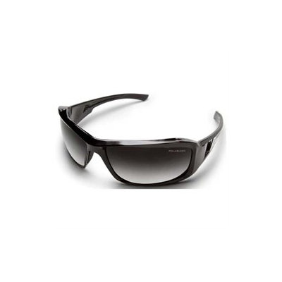 Wolf Peak International Wolf Peak TXBG216 Brazeau - Black / Polarized Gradient lens