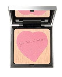 Yves Saint Laurent Love Collection Compact Powder