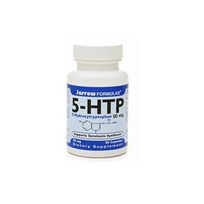 Jarrow Formulas 5-HTP 50mg 90 capsules
