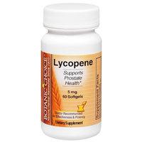 Botanic Choice Lycopene 5 mg Dietary Supplement Softgels