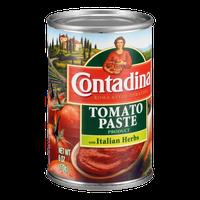 Contadina Italian Herbs Tomato Paste