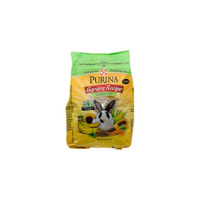 Purina Garden Recipe Rabbit Diet, 4 lbs.