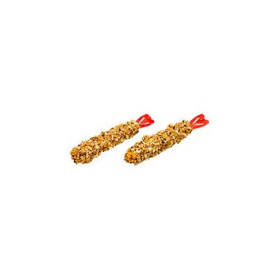 Purina Treat Sticks for Hamsters & Gerbils, 7 L X 1 W