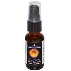 Harmonic Innerprizes Aulterra Homeopathic Essence - 1 fl oz