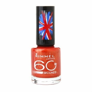 Rimmel 60 Second Nail