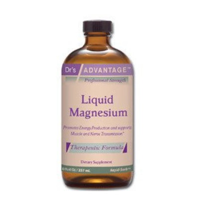 Dr's Advantage Dr.'s Advantage - Liquid Magnesium 8 oz