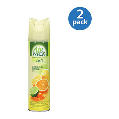 Air Wick Air Freshener Spray