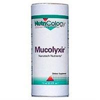 Nutricology - Mucolyxir Nanotech Nutrients - 12 ml.