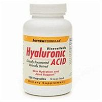 Jarrow Formulas - Hyaluronic Acid 50 mg. - 120 Capsules