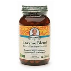 Flora Udo's Choice Enzyme Blend, 90 vegetarian capsules